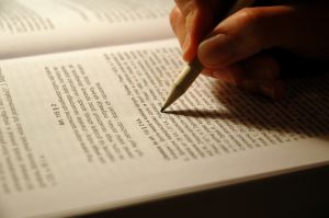 Dissertation Editing | Edit911 Editing Service