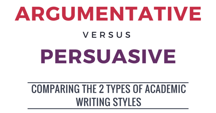 Academic writing style meaning