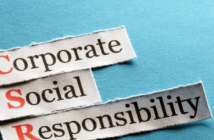 reaction paper on csr This paper will discuss the concept of corporate social responsibility  corporate  social responsibility is no longer defined by how much money a company.