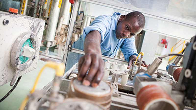 Advantages of Economic Development