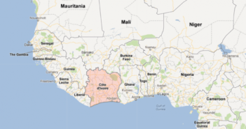 A Country Study of Côte d'Ivoire in relation to its banking sector