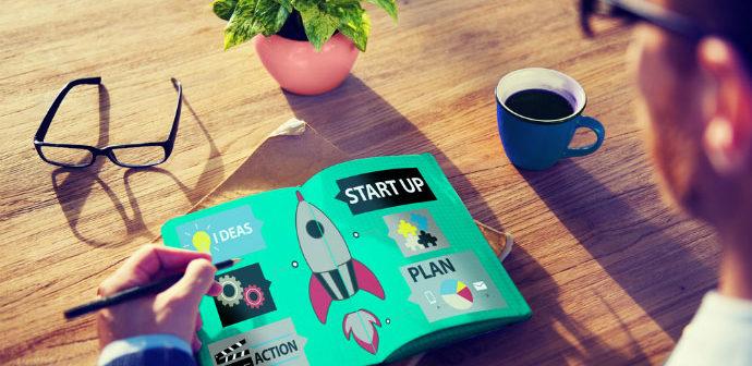 Development Trajectory of An Innovation-Based Environmental Technology Start-Up
