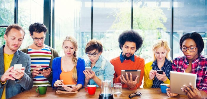 On Being Social: How Social Identity Impacts Social Commerce for the Millennial Shopper