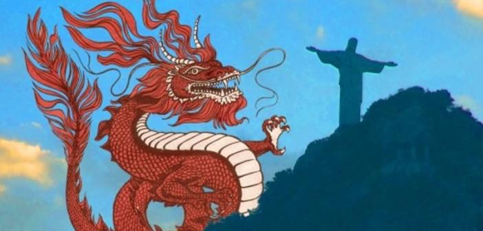 Latin America Development under Chinese Investment Hegemony