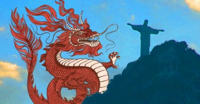 latin america  china  trade  investment  chinese