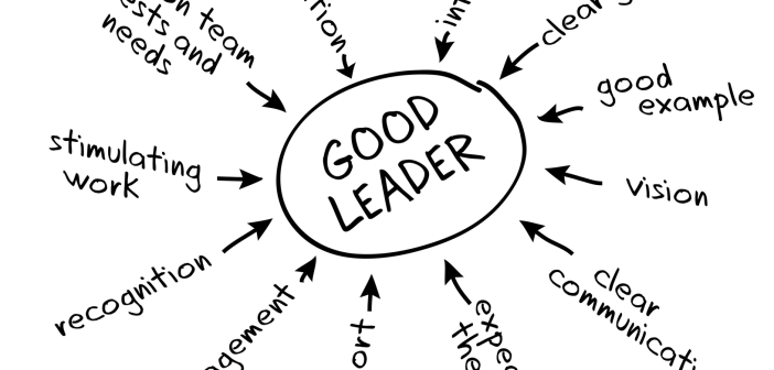what makes a great business leader