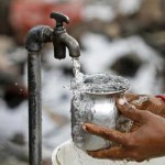 Impact of Residential Area on Water Supply and Services