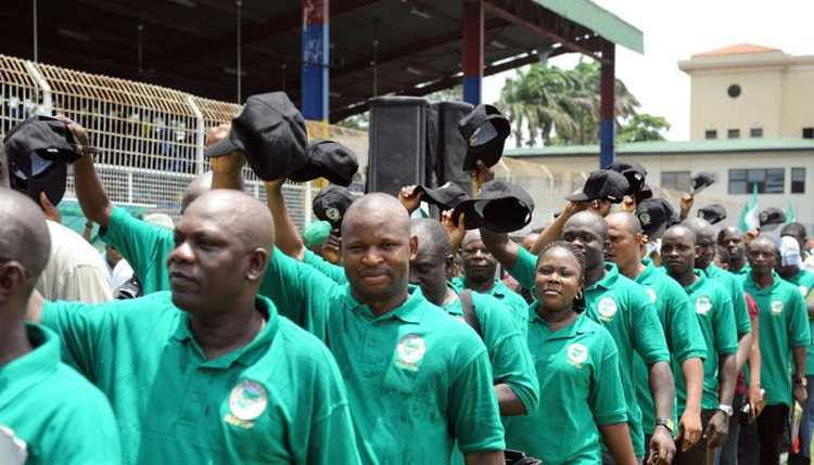 impact of industrialization on economic growth in nigeria pdf