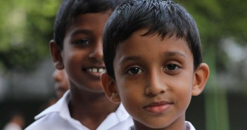 A canonical analysis on the relationship between financial risk tolerance and household education investment in Sri Lanka