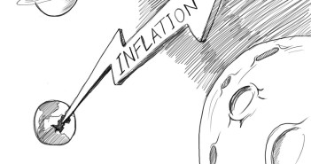 The Impact of Inflation on Financial Development