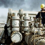 oil and gas industry in Kuwait