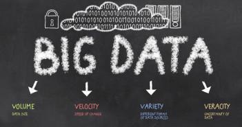 5V Big Data