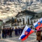 Slovakia tax rate