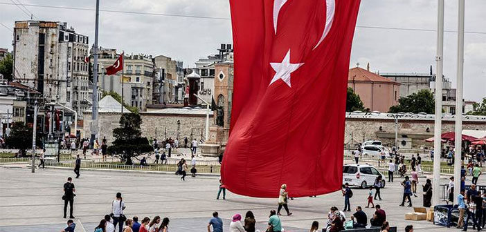 Estimating Value Added Tax Gap in Turkey - Research leap