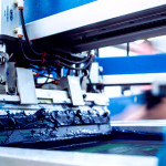 printing process workflow