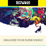 how-to-organize-your-paper-wisely