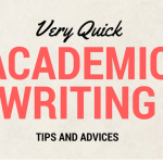 very-quick-academic-writing-tips-and-advices