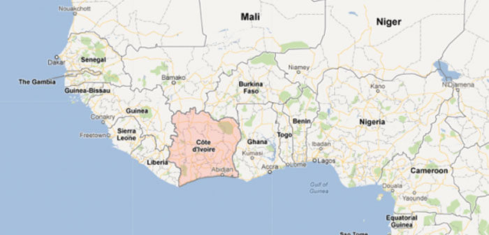 A Country Study of Côte d'Ivoire in relation to its banking