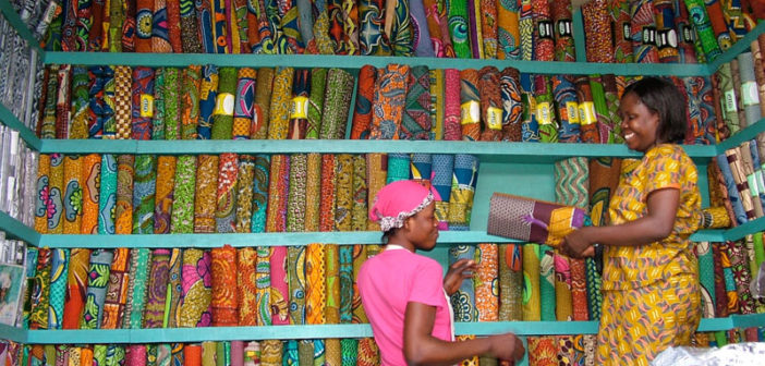 Impact of Sino-Africa Economic Relations on the Ghanaian Economy: The Case of Textiles