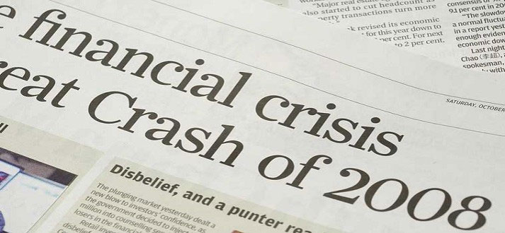 global financial crisis research paper
