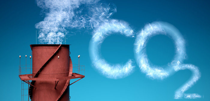 Economic Growth and CO2 Emissions