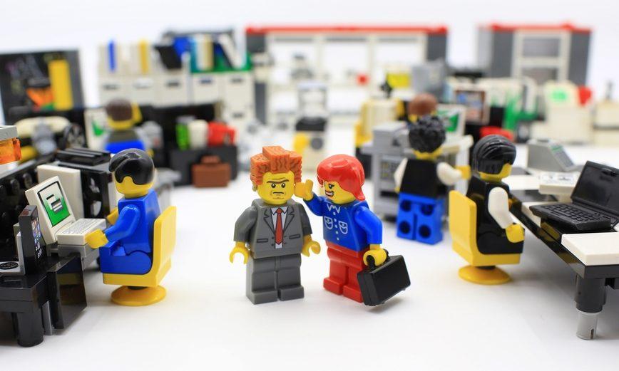 Leadership literature review | Leadership Styles and Job