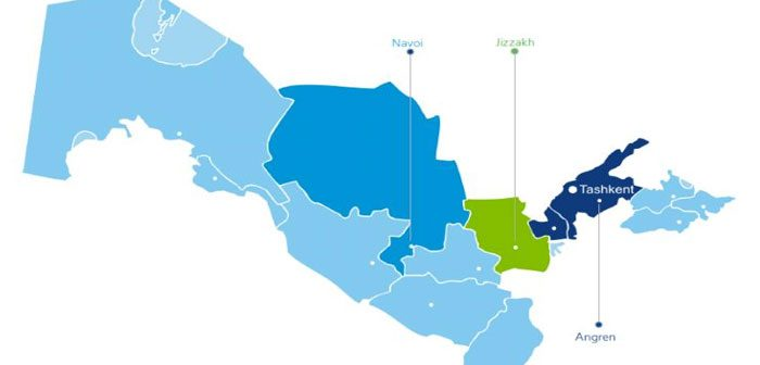 Special Economic Zones as an Engine of Regional Economic Development: the best Practices and Implications for Uzbekistan