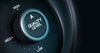 The Development of Quality Management System ISO 9001