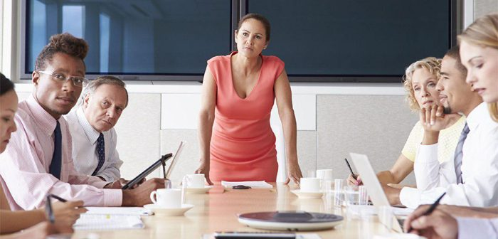 Are Women better Leaders than Men? Gender Differences in Management styles