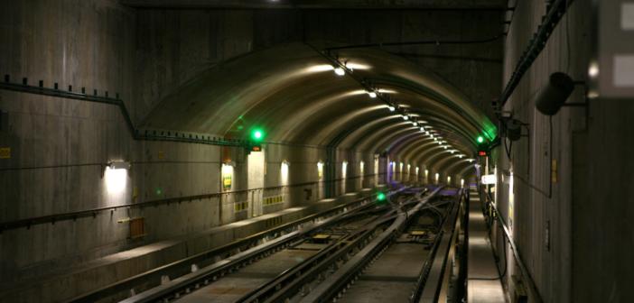 Delphi Subway Transportation Project