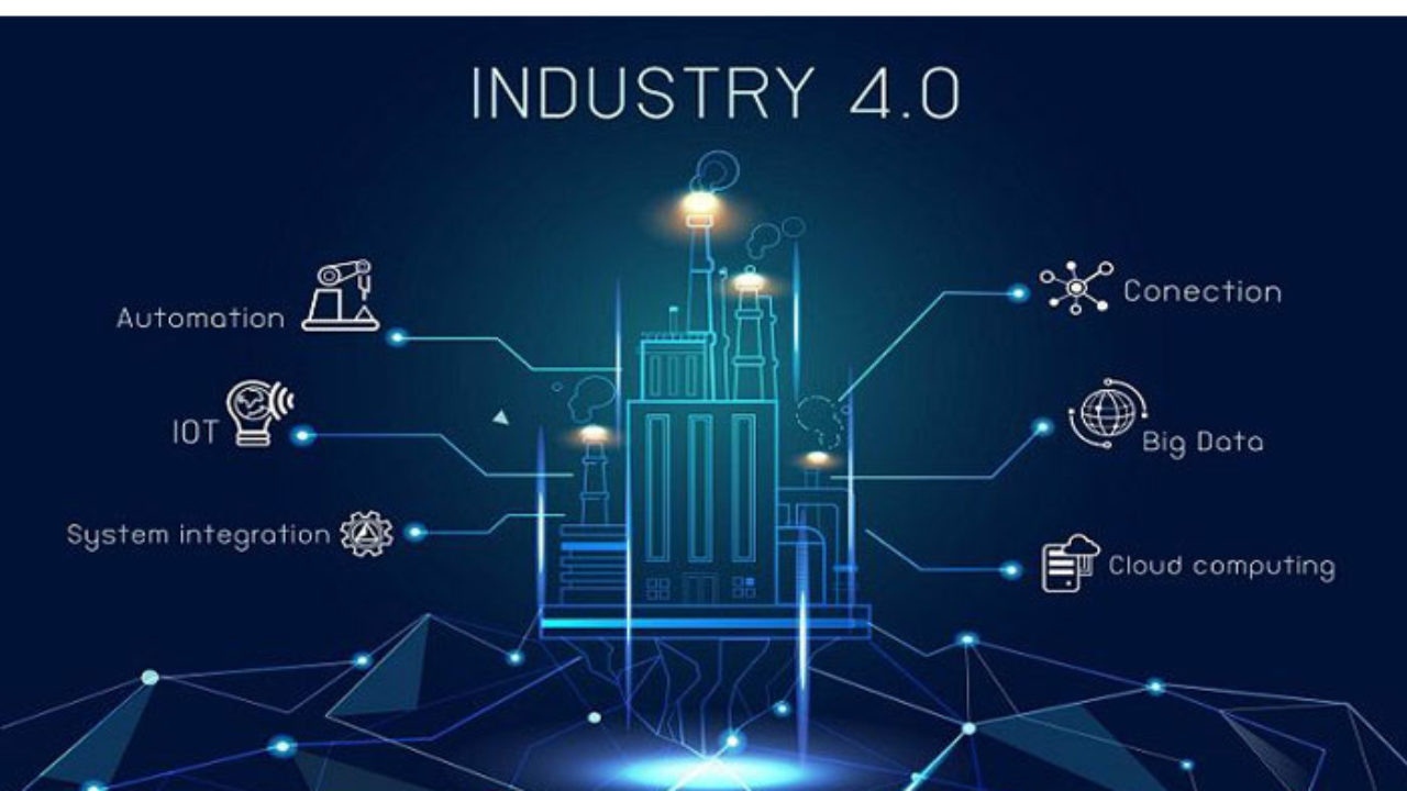 Coordination in the Age of Industry 4.0 - Research leap