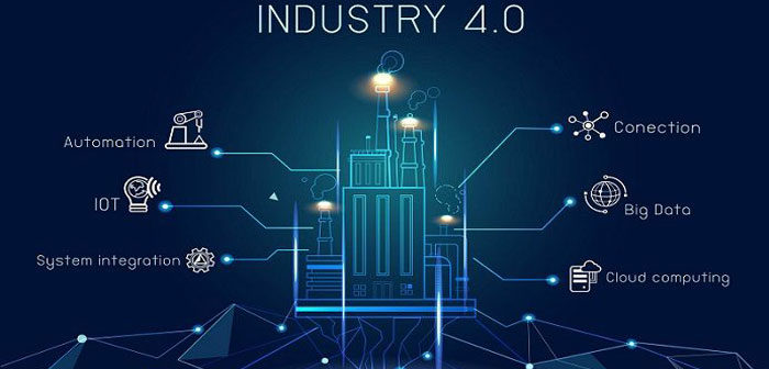 Coordination in the Age of Industry 4.0