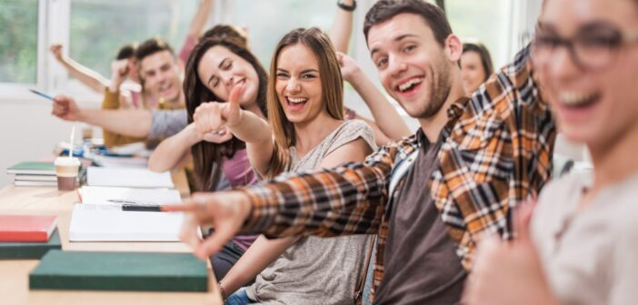 Predicting Students' Academic Performance Based on Enrolment Data