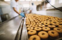 Advanced Food Products Prepared Through Academic and Industry Collaboration