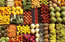 Romania Vegetables and Fruits Chains