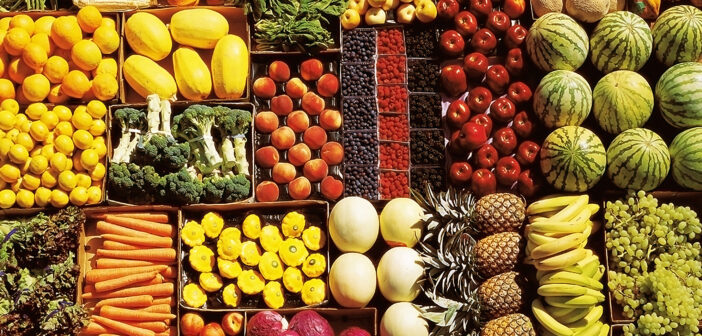 Analysis of the Valuation Activity on Vegetables and Fruits Chains for their Improvement