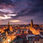 City Wrocław